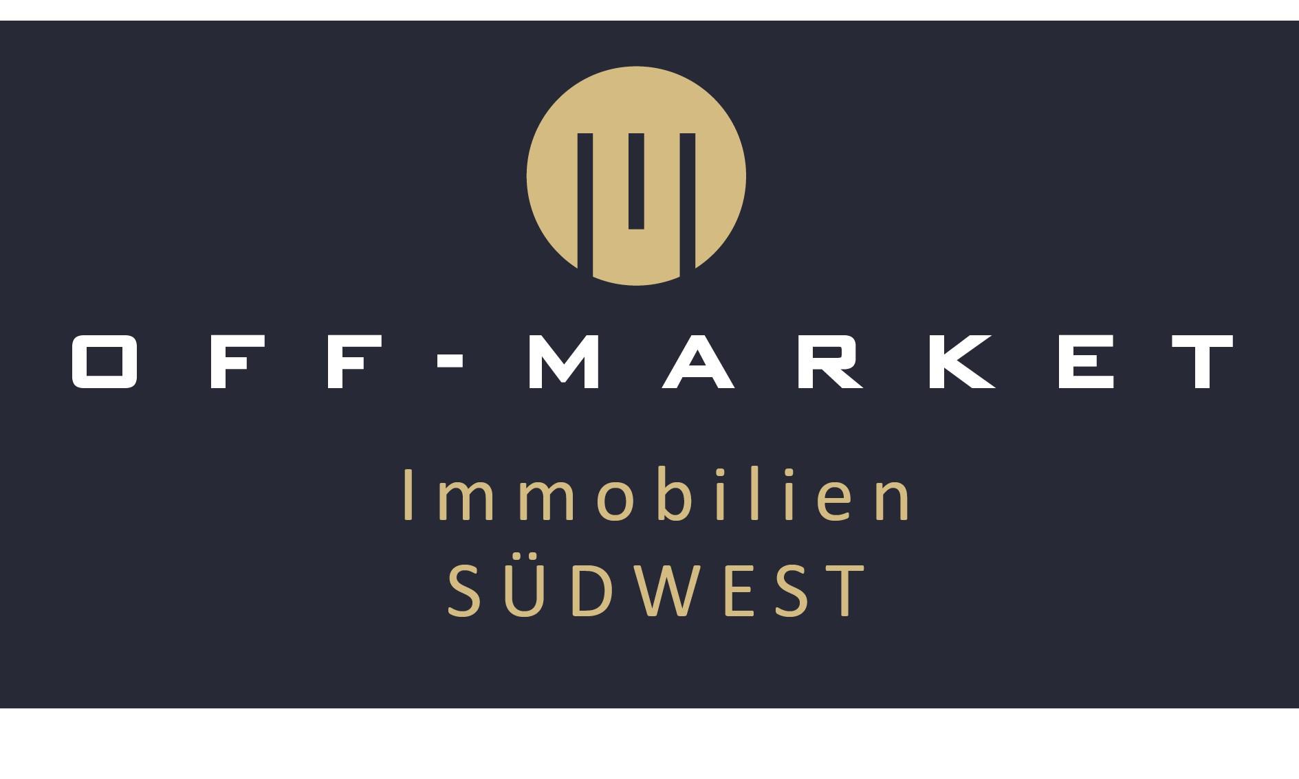 Off-Market SüdWest Deutschland